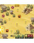 Парти настолна игра Loony Quest - 5t