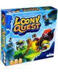 Парти настолна игра Loony Quest - 14t