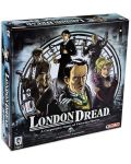 Настолна игра London Dread - 1t