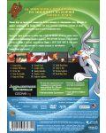 Looney Tunes колекция: Всички звезди на екрана и сцената - Част 2 (DVD) - 3t
