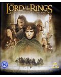 The Lord of the Rings: The Fellowship of the Ring (Blu-Ray) - 1t