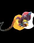 Парти настолна игра Loony Quest - 12t