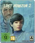 Lost Horizon 2 Steelbook Edition (PC) - 1t