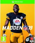Madden NFL 19 (Xbox One) - 1t