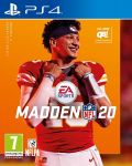 Madden NFL 20 (PS4) - 1t