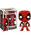 Фигура Funko Pop! Marvel: Deadpool - Deadpool with Two Swords, #111 - 2t