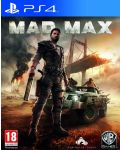 Mad Max (PS4) - 1t