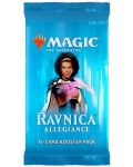 Magic the Gathering Ravnica Allegiance Booster Pack - 2t