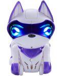 Интерактивна играчка Manley TEKSTA Micro Pets - Робот, Коте - 6t
