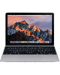 Apple MacBook 12inch | 1.2GHz Processor | 256GB Storage - Space Grey BG  - 1t