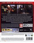 Max Payne 3 (PS3) - 11t