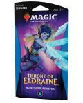 Magic the Gathering - Throne of Eldraine Theme Booster Blue - 1t