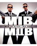 Мъже в черно 1 & 2 (Blu-Ray) - 1t