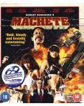 Machete (Blu-Ray) - 1t