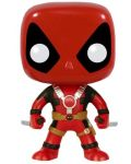 Фигура Funko Pop! Marvel: Deadpool - Deadpool with Two Swords, #111 - 1t