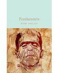 Macmillan Collector's Library: Frankenstein - 1t