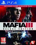 Mafia III Deluxe Edition (PS4) - 1t