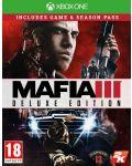 Mafia III Deluxe Edition (Xbox One) - 1t