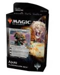 Magic the Gathering Core Set 2019 Planeswalker Deck - Ajani - 1t