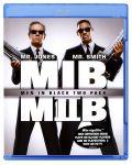 Мъже в черно 1 & 2 (Blu-Ray) - 5t