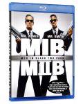 Мъже в черно 1 & 2 (Blu-Ray) - 4t