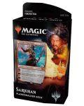 Magic the Gathering Core Set 2019 Planeswalker Deck - Sarkhan - 1t