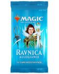 Magic the Gathering Ravnica Allegiance Booster Pack - 1t