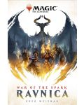 Magic The Gathering: Ravnica – War of the Spark - 1t