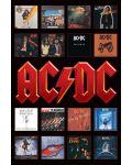 Макси плакат Pyramid - AC/DC (Album Covers) - 1t
