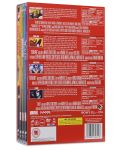 Marvel Anime Collection (DVD) - 3t