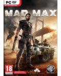 Mad Max (PC) - 1t