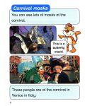 Macmillan Children's Readers: Carnival time (ниво level 2) - 6t