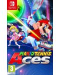 Mario Tennis Aces (Nintendo Switch) - 1t