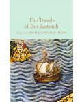 Macmillan Collector's Library: The Travels of Ibn Battutah - 1t