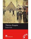 Macmillan Readers: Therese Raquin (ниво Intermediate) - 1t