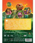 Новите приключения на пчеличката Мая - диск 6 (DVD) - 2t