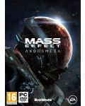 Mass Effect Andromeda (PC) - 1t