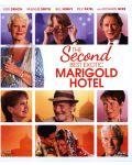 Най-екзотичният Хотел Мариголд 2 (Blu-Ray) - 1t