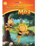 Новите приключения на пчеличката Мая - диск 6 (DVD) - 1t