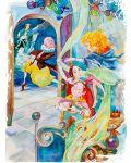 Малките магьосници от 0-III. Произшествие второ: Принц Храбър и Небесното кралство - 3t