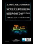 Minecraft роман: Островът - 2t