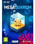 Megaquarium (PC) - 1t