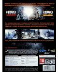 Metro Redux (PC) - 4t