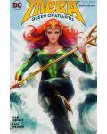 Mera: Queen of Atlantis - 1t