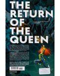Mera: Queen of Atlantis-1 - 2t