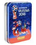 Колекционерска кутия Panini FIFA World Cup 2018 за съхранение на стикери - 1t
