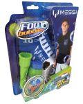 Игрален комплект Messi - Балони с чорап, стартов пакет - 4t