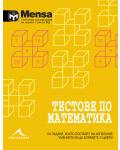 Mensa: Тестове по математика - 1t