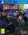 MediEvil (PS4) - 1t