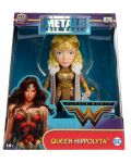 Фигура Metals Die Cast - Wonder Woman, Queen Hippolyta - 5t